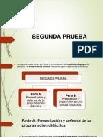 Segunda Prueba (1)