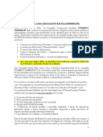 Resumen - Dictamen Abstentivo (07 11 2017)