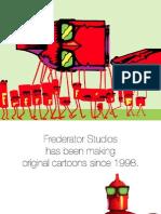Frederator Presentation September 2010