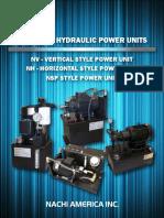 Nachi Hydraulic