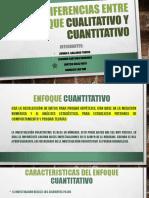 Diferencias entre  enfoque Cualitativo y Cuantitativo.pptx