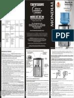 BB 01 Manual