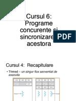 Ch06 Process Synchronization
