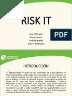 RISK IT-1