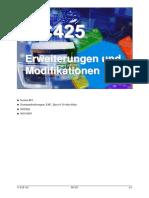 217808049 BC425 de Erweiterungen Und Modifikationen PDF
