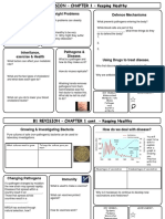 biology 1 revision sheets.ppt