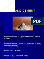 Portland Cement - Ahmadi Khan 2017