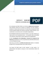 Los Doce Economistas Mas Importantes de La Historia (1)