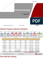 Network Inter-Working Strategy With GL900M 20160311 (Final Strategy)