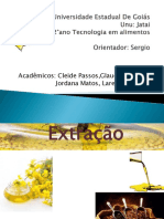 Operações unitarias EXTRAÇÃO .pptx