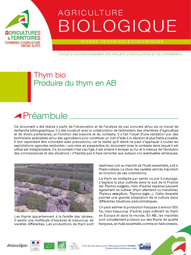 Différentes Variétés De Thym thym bio-web.pdf