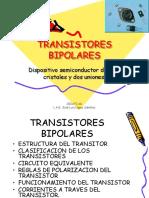 TRANSISTORES BIPOLARES2