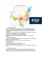 Boyacá y Sus Municipios