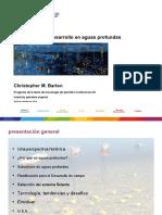Deepwater Español