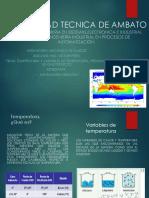 TemperaturaVariables de Temperatura_Presion y Un Gas Perfectp