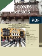 Historia de Los Balcones.
