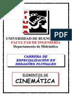 Clase 2-  Cinemática _20-03-2011_
