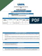 EDU-251 Didáctica de La Lectura y La Escritura