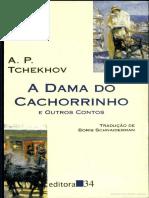 A. P. Tchekov - Pamonha.pdf