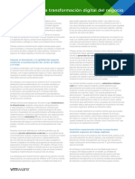 VMware Accelerating Digital Sales Summary v3!02!09 2017 (ESP)