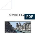 Guerra e Paz (trecho) - Leon Tolstói.pdf
