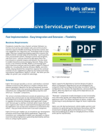 Factsheet Service Layer En