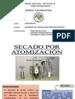 Atomizacion- Ingenieria de Operaciones[1]