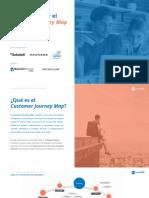 Guía a Para Crear El Customer Journey Map de Su Negocio