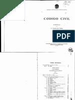 Esboço de Código Civil - Vol 1 - Teixeira de Freitas