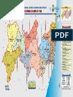 Divisão Territorial BMPE