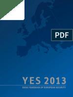European Security 2013