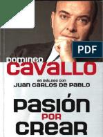 2001 - PasionPorCrear