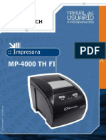 Bematech Mp-4000 Th-fi Manual