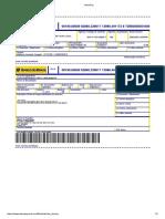 Formulário de Aceite de Orientação