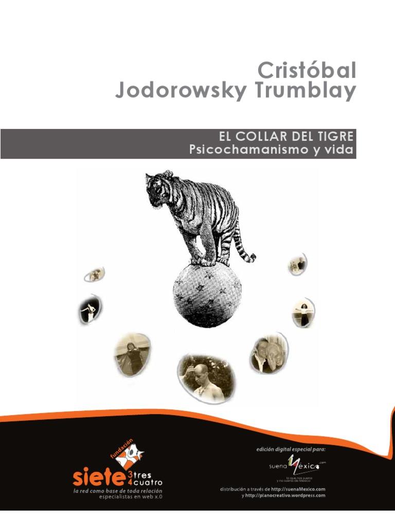 El Collar Del Tigre 1efd58420df