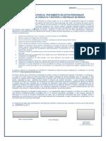 For Autorizacion Para El Tratamiento de Datos Personales ORIGINAL