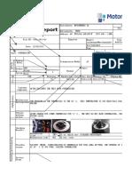TRADUCCION MUESTRA Technical Report of Mahindra