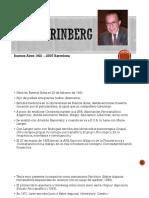 10.- León Grinberg