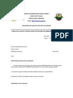 Surat Rakam Salin Mbmmbi