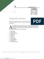 Manual Pentru Dezasablare Laptop Asus