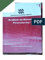 665 Libro Analisis de Los Estados Finacieros i