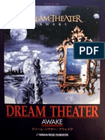 Dream Theater - Awake BS