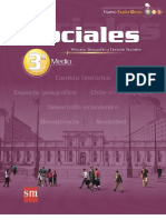3° Medio - historia geografia y ciencias sociales