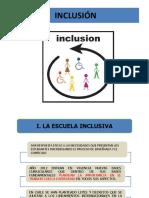 Paci Inclusión