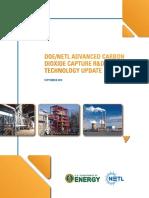 CO2 Capture Tech Update Final