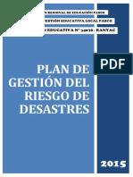 Plan Gr Ranyac 2015 Entregar