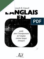 L'Anglais en Afrique-guide Pour l'Enseignement