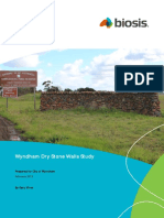 Adopted Wyndham Dry Stone Wall Study 2015 - Final Word Version - February 2015 (A1008204) (1)