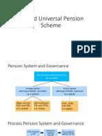 Finland Universal Pension Scheme