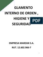 Reglamento Interno de Orden - MARZAN.docx-Defenifivo